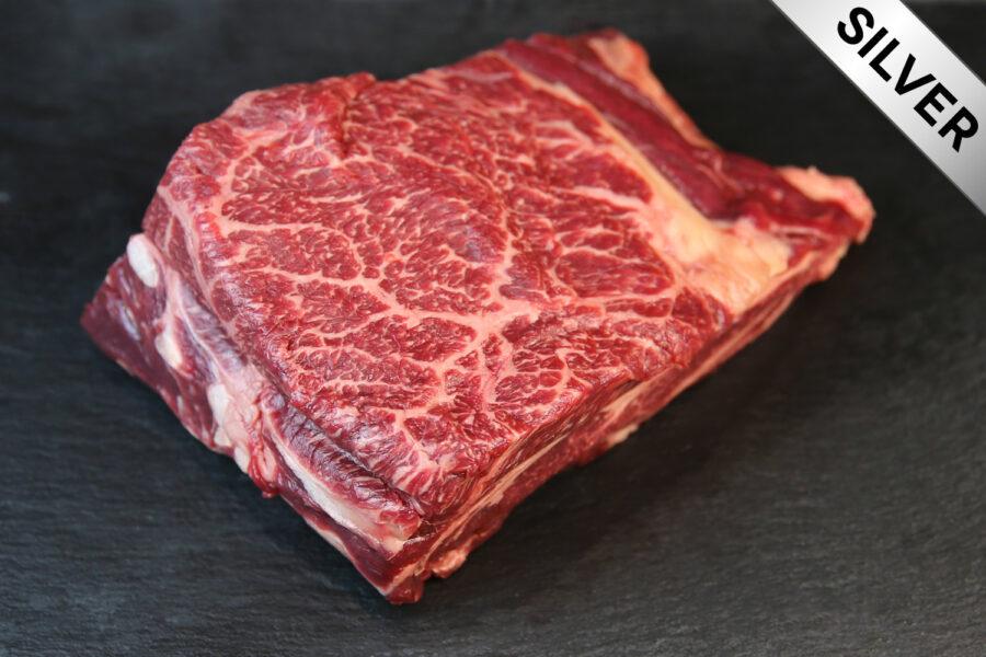 hanger steak wagyu